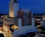Photo of the hotel Centara Hotel Hat Yai