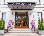 Photo of the hotel City Solei Boutique Hotel