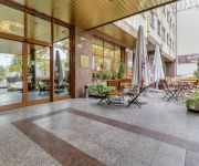Photo of the hotel Mazowiecki