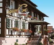 Offenburg: Blume Gasthof