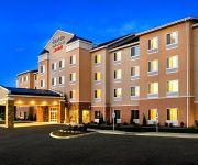 Photo of the hotel Fairfield Inn & Suites Watertown Thousand Islands