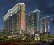 Photo of the hotel Conrad Macao Cotai Central