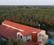 Photo of the hotel Erdőspuszta Club