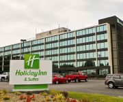 Photo of the hotel Holiday Inn & Suites CHARLESTON WEST