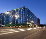 Photo of the hotel Holiday Inn BERLIN - CENTRE ALEXANDERPLATZ