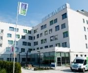 Photo of the hotel Holiday Inn Express WARSAW AIRPORT