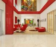 Photo of the hotel Red Fox Delhi Aerocity