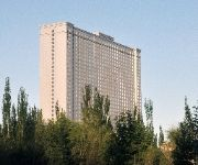 Photo of the hotel Kashgar Yinruilin International