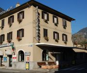 Photo of the hotel Hotel delle Alpi
