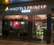 Photo of the hotel Exe Princep