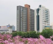 Photo of the hotel Dajiuhua Hotel Chizhou