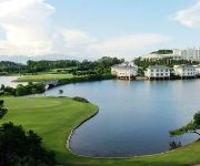 Photo of the hotel Huizhou Lakefront Golf club and Resort