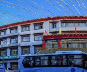 Photo of the hotel The Tibet Cang-gyan Lhasa Hotel
