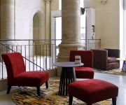 Photo of the hotel Hôtel Mercure Poitiers Centre
