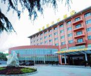 Photo of the hotel Jinrui Sunshine Hotel - Pengzhou