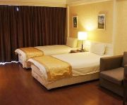 Photo of the hotel Shanghai Pujiang Expo Apartment Hotel