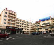 Photo of the hotel Homeinnplus Taian Hongmen Road Daimiao Branch