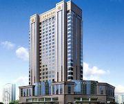 Photo of the hotel New Joyful Hotel - Yueqing