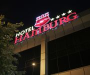 Photo of the hotel BH Hotel Hamburg