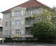Berlin: Dahlem Pension