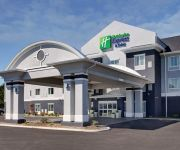 Photo of the hotel Holiday Inn Express & Suites NORTH FREMONT