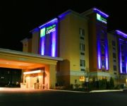 Photo of the hotel Holiday Inn Express TOLEDO NORTH