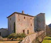 Photo of the hotel Castello Valenzino