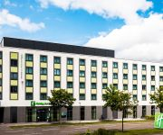 Photo of the hotel Holiday Inn Express AUGSBURG