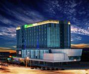Photo of the hotel Holiday Inn Express SHANGHAI JINSHA