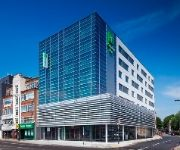 Photo of the hotel Holiday Inn LONDON - WHITECHAPEL