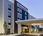 Photo of the hotel SpringHill Suites Philadelphia Langhorne