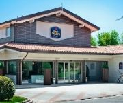 Photo of the hotel Best Western Plus Modena Resort