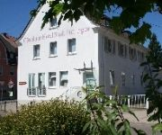 Photo of the hotel Domizil Alte Post Gästehaus
