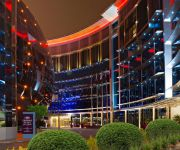 Photo of the hotel Crowne Plaza DOHA - THE BUSINESS PARK