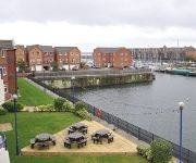 Photo of the hotel Base Serviced Apartments - The Docks