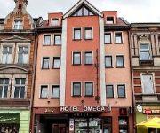 Photo of the hotel Omega