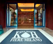 Photo of the hotel Klima Hotel Milano Fiere