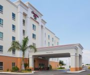 Photo of the hotel Hampton Inn by Hilton Ciudad Victoria
