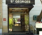 Photo of the hotel Hôtel Saint Georges