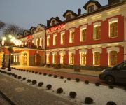 Photo of the hotel Koronny