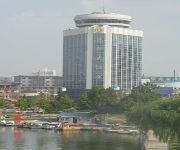 Photo of the hotel Dezhou World Hotel