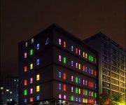 Photo of the hotel Hefei Shangdu Hotel