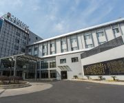 Photo of the hotel Jinjiang Metropolo Hotel Minhang