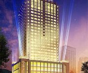Photo of the hotel Yichang Golden Ray International Hotel