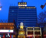 Photo of the hotel Jinshan Lake View Hotel Zhongshan West Road - Zhenjiang
