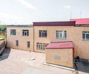 Photo of the hotel Zhar-ptiza