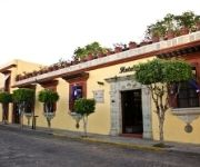 Photo of the hotel Oaxaca Real