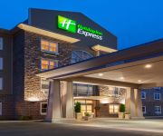 Photo of the hotel Holiday Inn Express DEER LAKE