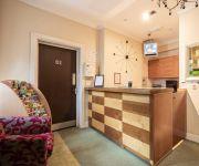Photo of the hotel Barrington Lodge