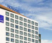 Photo of the hotel Novotel Sofia